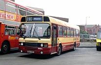 BUH241V Burnley & Pendle National Welsh
