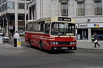 B88BVW ABC,Southport Demonstrator