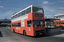 ANA152Y GM Buses GMPTE