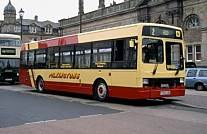 F722LRG Pilkingtons,Accrington Go Ahead Northern