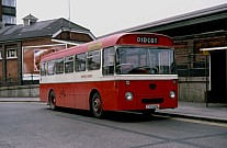 TYD122G Chiltern Queens,Woodcote H&C,South Petherton