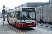 M30GGY MTL Lancashire Ogden,St.Helens