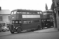 GKL765 Browns Blue Markfield Maidstone & District