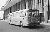 AAG650B BOAC,Prestwick
