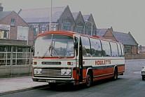 VRY734S Howlett,Quorn