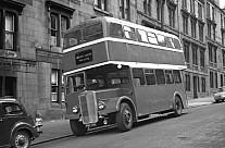 PNY391 Tweedie,Glasgow Rhondda