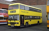 C173ECK Blazefield Lancashire United Stagecoach Ribble Ribble MS