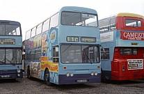 ARH306K Fylde BT Hull CT