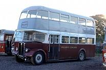 VVH350 (EVH807) Rebody Wilson,Carnwath Hanson,Huddersfield