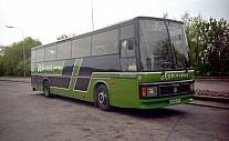 B209AFV Robinson,Great Harwood