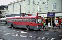 XLJ729K Delta,Stockton Wilts & Dorset