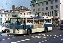 J36671 Jersey Motor Transport