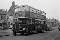 CXX498 Whieldon,Castle Donington London Transport