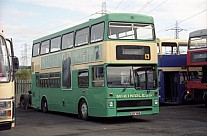 B291WUL McKindless,Wishaw London Buses