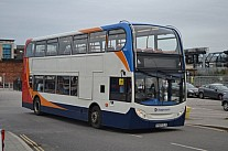 FX07CLY Stagecoach Lincolnshire