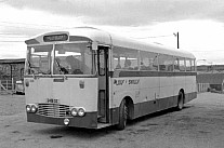 2481OZ Londonderry & Lough Swilly Railway Ulsterbus UTA