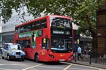 BV66VGJ GoAhead London