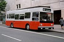 B928KWM Somerbus,Paulton Merseyside PTE