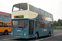B137GAU Arriva Derby Derby CT