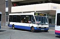 MX53FDE K-Line,Huddersfield