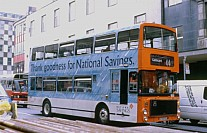 A743PSU Strathclyde Buses