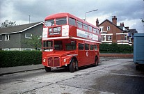 776DYE GM Buses London Transport