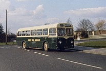 BCW469B Warstones(Green Bus),Great Wyrley Burnley & Pendle BCN JOC