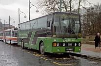 H238AFV Robinson,Great Harwood