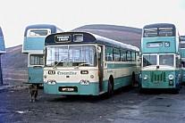 HPT320H Creamline,Tonmawr Trimdon MS