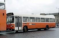 ABA27T GM Buses GMPTE
