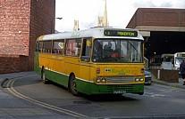 CFE846S (TSJ46S) RoadCar Clydeside Western SMT