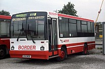 H94MOB Border Buses,Burnley London Metroline London Buses