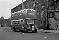 GTY175 Northern General OC Tyneside
