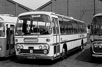 KUP241J East Yorkshire United AS Shaw Bros.,Byers Green