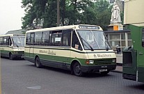 F619UBV Blackburn CT