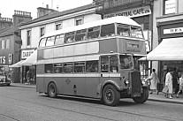GAT61 Rebody SMT Lowland,Glasgow East Yorkshire