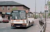 C756YBA GM Buses GMPTE