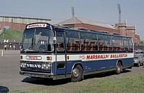 ASU512S Marshall,Baillieston southern,Barrhead