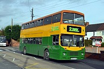 H118SAO 2 Way Travel,Scunthorpe Stagecoach Cumberland