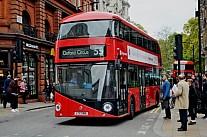 LTZ1366 Stagecoach East London
