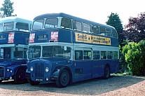 WTE159D Verwood Transport Lancashire United