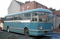 124MTE Bleanch,Hetton-le-Hole Lancashire United