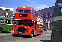 595LCG Hants & Dorset King Alfred,Winchester