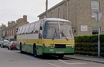 A185AHB (A228VWO) RoadCar Rhondda National Welsh