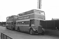 KGK743 SMT Lowland Motorways,Glasgow London Transport