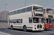 JOV701P Kettlewells,Retford West Midlands PTE