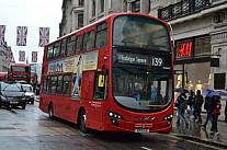 BD13OJE London RATP Group