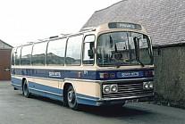 SNM81R Nottingham CT South Notts,Gotham Continental Pioneer,Richmond