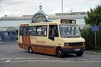 M498XSP Moffat & Williamson,Gauldry