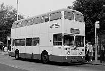 PDT497E South Yorkshire PTE Blue Ensign,Doncaster
